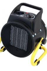 Velamp Elektrický priamotop STH2000W