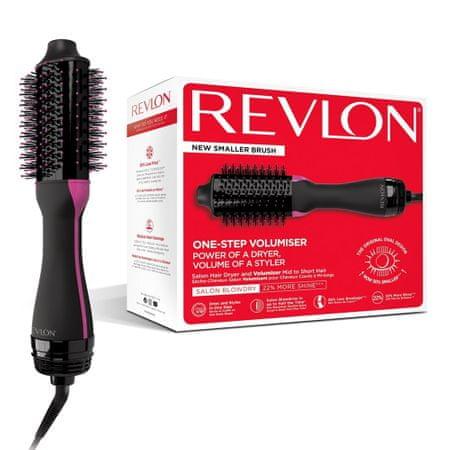 Revlon PRO COLLECTION RVDR5282, Okrúhla kefa na sušenie krátkych vlasov