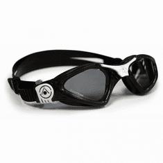 Aqua Sphere Plavecké brýle KAYENNE SMALL tmavý zorník