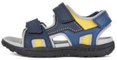 Geox chlapecké sandály VANIETT J155XB 0CEBU C0657