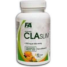 Fitness Authority CLA Slim 90kapsúl