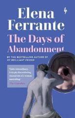 Ferrante Elena: The Days of Abandonment