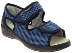 Podowell ARSENE zdravotní sandálek unisex modrá PodoWell Velikost: 36