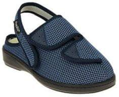 Podowell ARRY zdravotní sandálek/pantofel unisex modrá PodoWell Velikost: 36