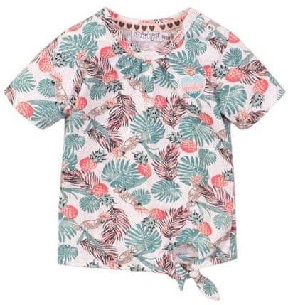 Dirkje lány póló Exotic VD0211, 68, színes