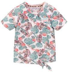 Dirkje dívčí tričko Exotic VD0211