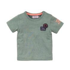 Dirkje chlapecké tričko s proužky VD0228A