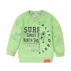Dirkje California VD0307A fantovski pulover