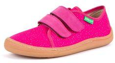 Froddo dívčí barefoot tenisky G1700283-3