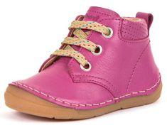 Froddo dívčí kožená kotníčková obuv G2130219-7