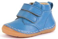 Froddo chlapecká kožená kotníčková obuv G2130220-8