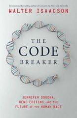Isaacson Walter: The Code Breaker