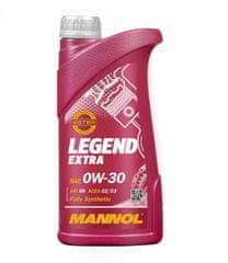 Mannol Legend Extra 0W-30, 1 l