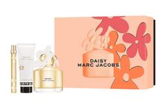 Marc Jacobs Daisy poklon set EDT toaletna voda, 100 ml + mlijeko za tijelo, 75 ml + EDT parfemska voda, 10 ml