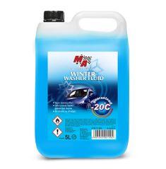 MA tekućina za vjetrobransko staklo, -20°C, 5 L