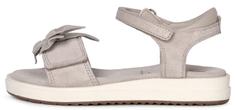 Geox dívčí sandály SANDAL REBECCA GIR J15BLE 022BC C5000