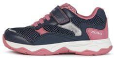 Geox lány sportcipő CALCO J15CMA 0BC14 C4268