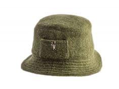 Castellon Klobouk klopák zelený, loden
