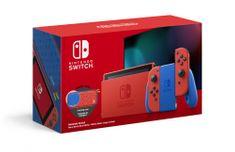 Nintendo Switch Mario Red & Blue Edition igraća konzola