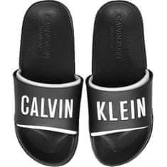 Calvin Klein Női papucs Slide KW0KW01372-BEH