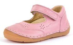 Froddo dívčí kožené sandály G2140053-1