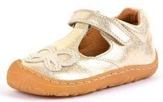 Froddo dívčí kožené sandály G2140054