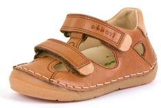 Froddo chlapecké kožené sandály G2150128-3