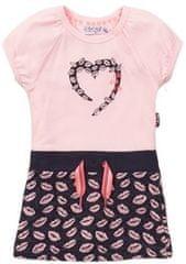 Dirkje VD0905A dekliška obleka - srček