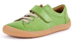Froddo dětské kožené barefoot tenisky G3130175-7