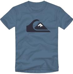 Quiksilver majica za dječake Comp logo ss youth EQBZT04324-BMN0