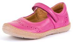 Froddo dívčí kožené sandály G3140117