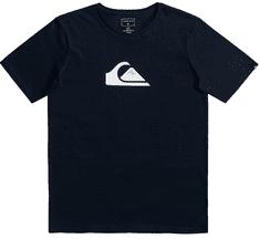 Quiksilver majica za dječake Comp logo ss youth EQBZT04324-BYJ0