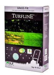 DLF Trifolium Trávové osivo Turfline Grass Fix Seedbooster C&T 1kg