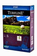 DLF Trifolium Trávové osivo Turfline Sport C&T 1kg