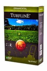 DLF Trifolium Trávové osivo DLF Turfline Ornamental - park H&D 1kg