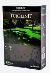 DLF Trifolium Trávové osivo DLF Turfline Shadow C&T 1kg