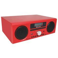Roadstar HRA-9D + BT / RDL Digi rádió a BT-vel, en, HRA-9D + BT / RDL Digi rádió a BT-vel, en