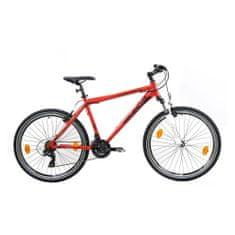 Nakamura Manta 26 MTB gorsko kolo, oranžno (BC0452192022)