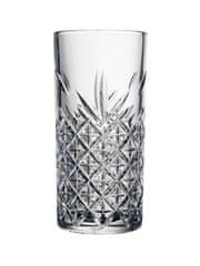 Pasabahce Timeless Long Drink čaše, 450 ml, 4kom