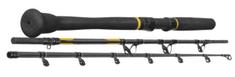 Sportex Cestovné morské prúty Magnus Travel Boat dĺžka 185cm / 20lbs