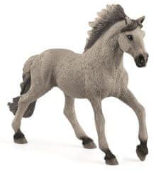 Schleich 13915 Životinje - Sorraia Mustang pastuh