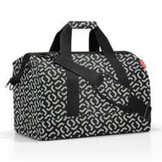 Reisenthel Cestovná taška Reisenthel Allrounder L Signature Black