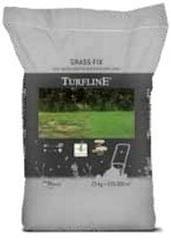 DLF Trifolium Trávové osivo Turfline Grass Fix Seedbooster C&T 7,5 kg