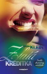 Ivana Klein: Zlatá kreditka