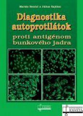 Marián Benčat: Diagnostika autoprotilátok proti antigénom bunkového jadra