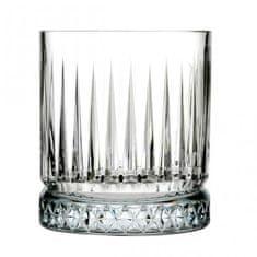 Pasabahce Elysia kozarci za viski, 35 cl, 4 kos