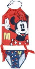 Disney Minnie 2200005034 kétrészes lány fürdőruha