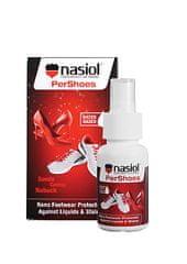 Nasiol PerShoes - Chránič obuvi Nano proti kapalinám a skvrnám