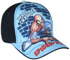 Disney chlapecká kšiltovka Spiderman 2200005308