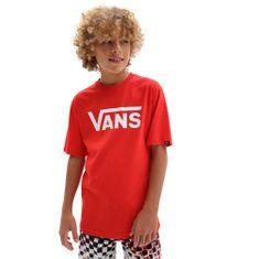Vans VN000IVFDS81 By Vans Classic Boys dječja majica